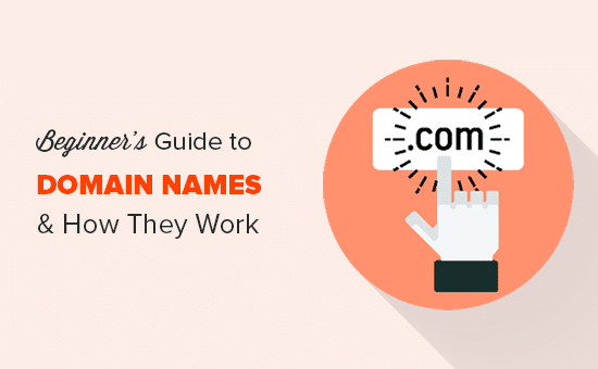 What is a Domain Name? Domains Explained for Beginners